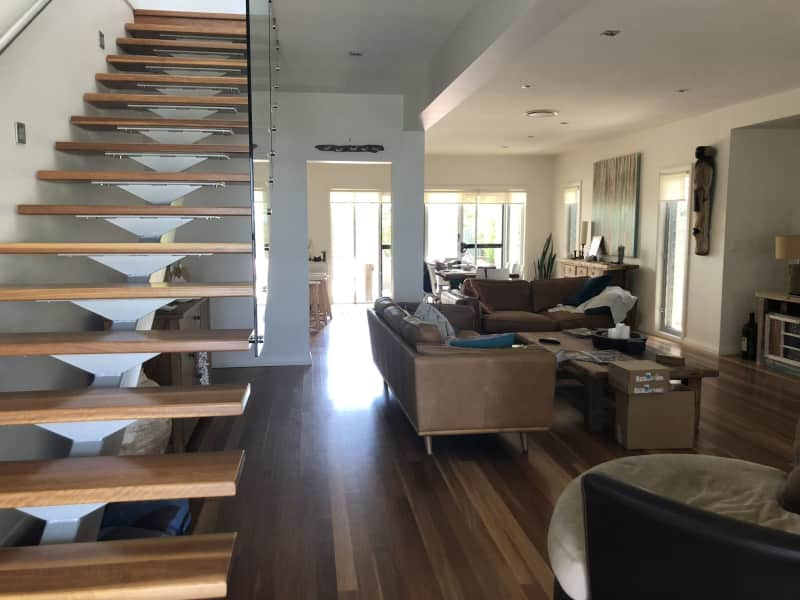 Housesitting assignment in Kingscliff, New South Wales, Australia