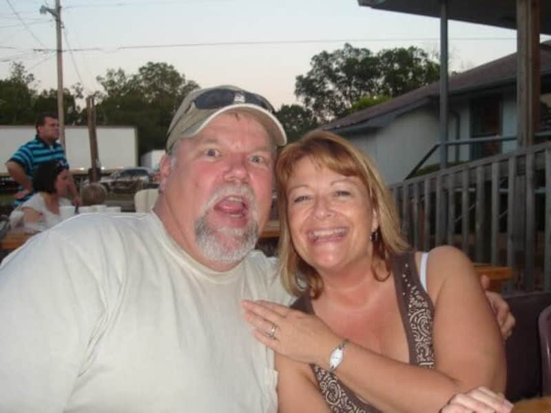 Tracy & Don from Pasco, Washington, United States