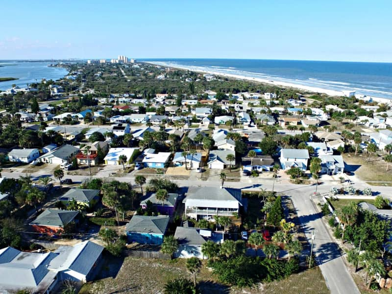 Housesitting assignment in New Smyrna Beach, Florida, United States