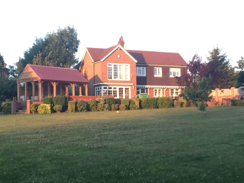 Housesitting assignment in Lower Swanwick, United Kingdom