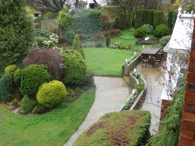 Housesitting assignment in Disley, United Kingdom