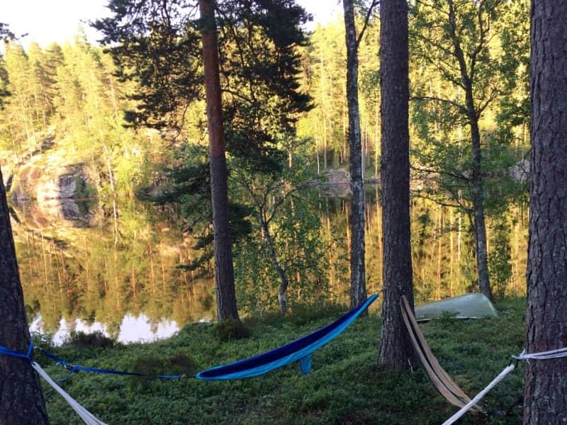 Housesitting assignment in Lahti, Finland