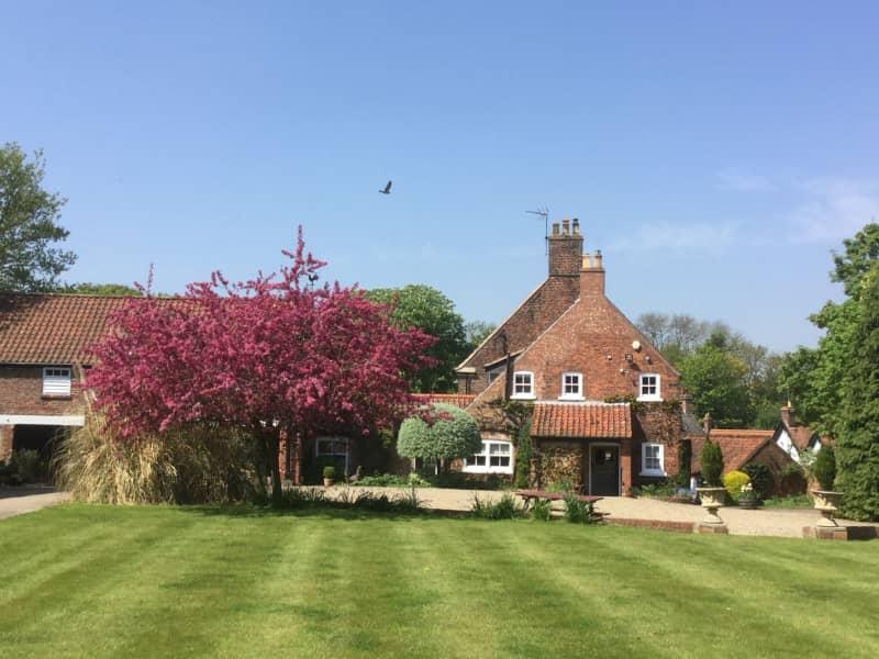 Housesitting assignment in Bishop Burton, United Kingdom