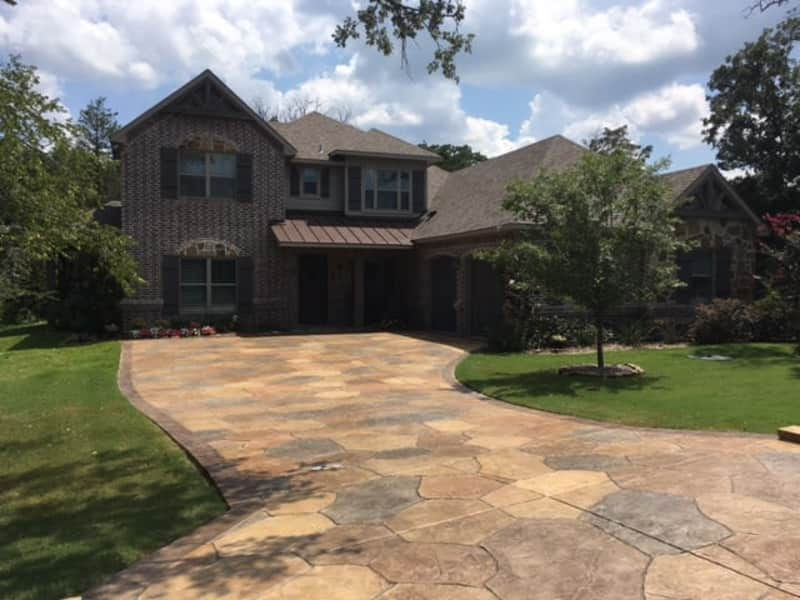 Housesitting assignment in Gordonville, Texas, United States