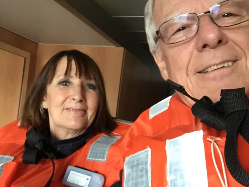 Roger & Jane from Colyton, United Kingdom