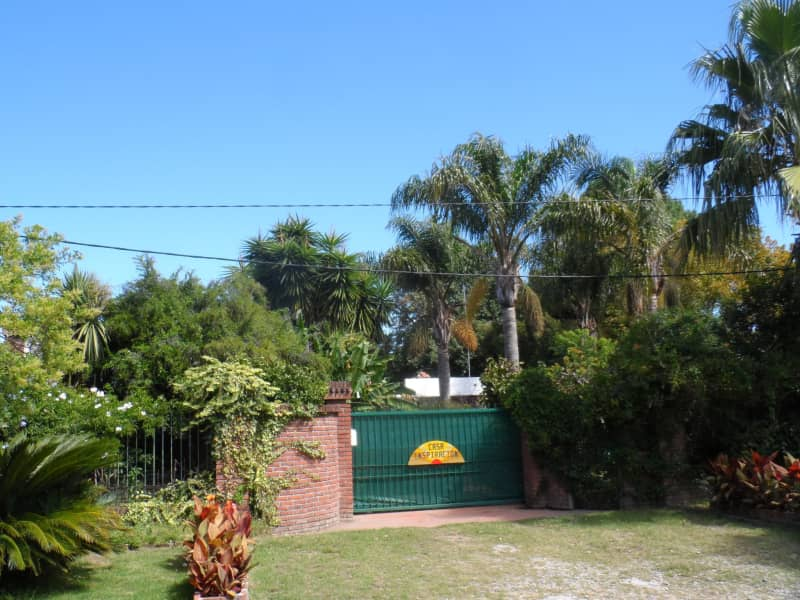 Housesitting assignment in Atlántida, Uruguay