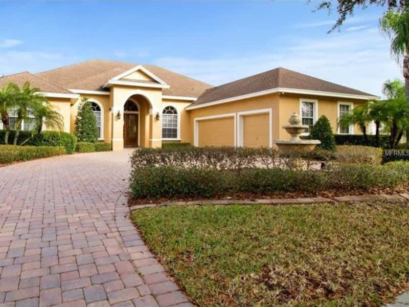 Housesitting assignment in Lake Mary, Florida, United States