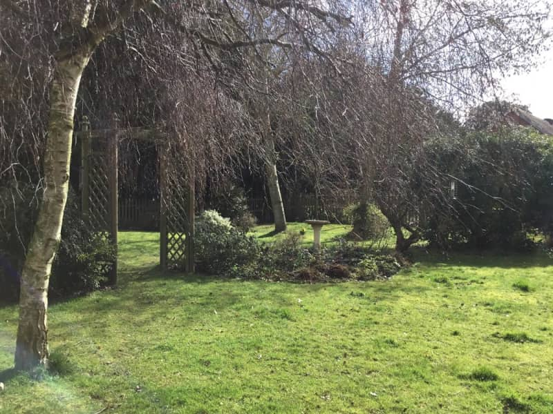 Housesitting assignment in Theberton, United Kingdom