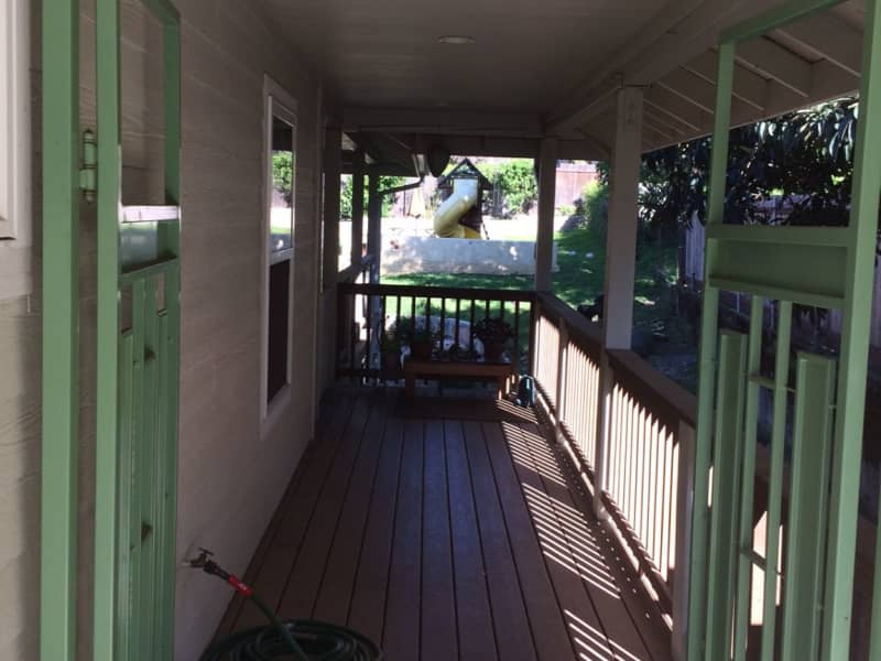 Housesitting assignment in San Andreas, California, United States