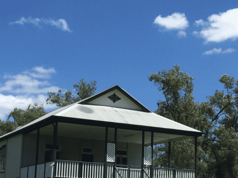 Housesitting assignment in Churchable, Queensland, Australia