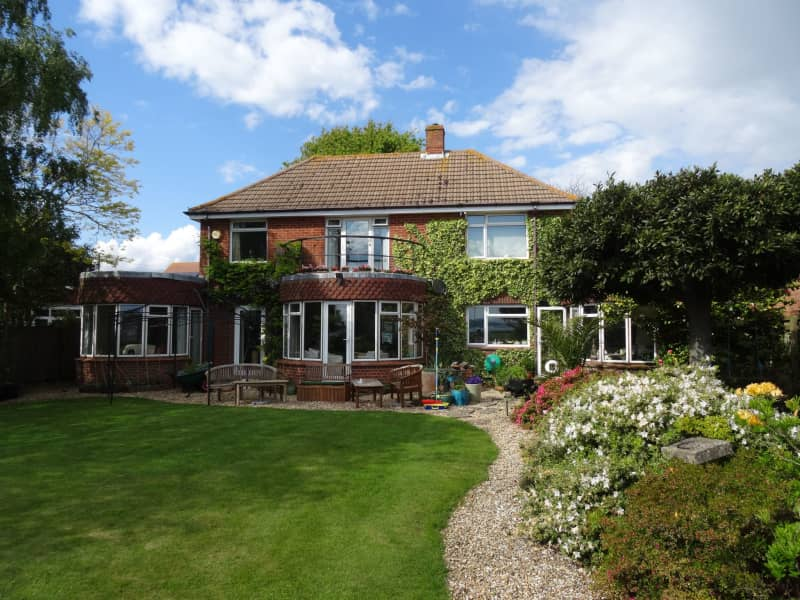 Housesitting assignment in Gosport, United Kingdom