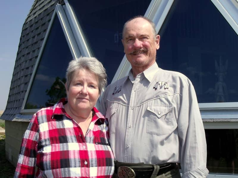 Frank_susan & Susan from Sicamous, British Columbia, Canada