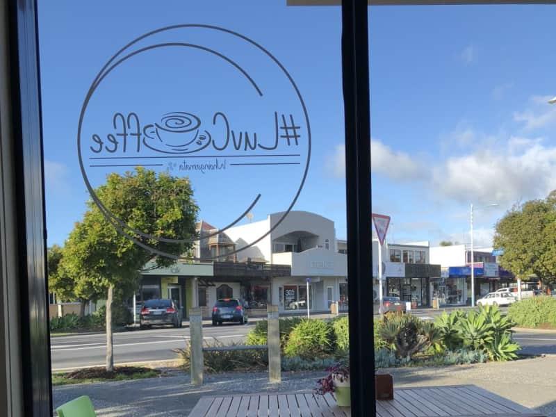 Housesitting assignment in Whangamata, New Zealand