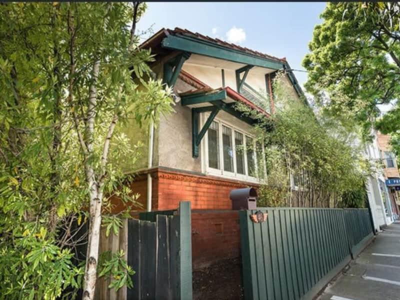 Housesitting assignment in Saint Kilda, Victoria, Australia
