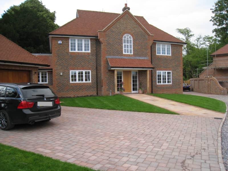 Housesitting assignment in Funtington, United Kingdom