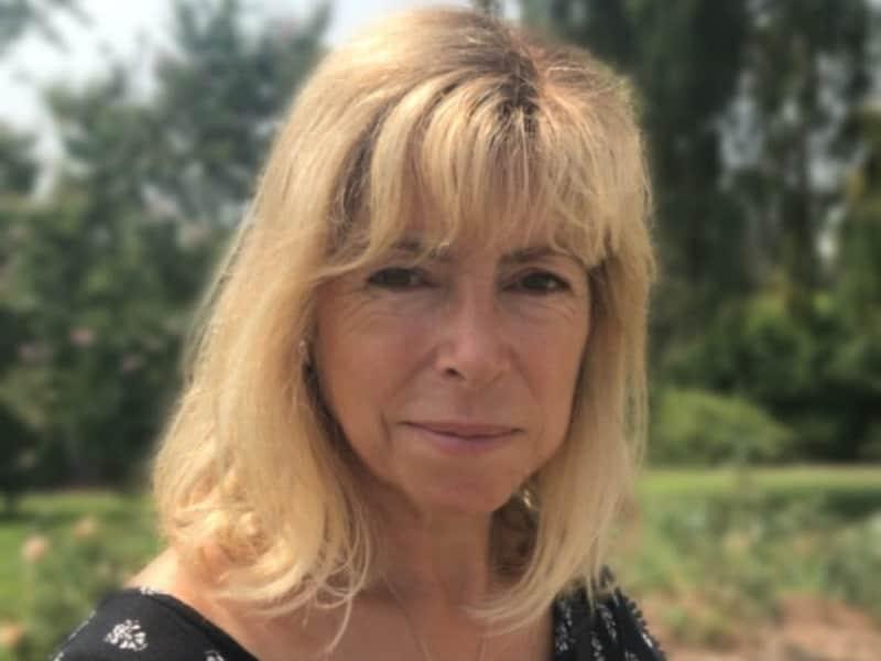 Helen from Pézenas, France