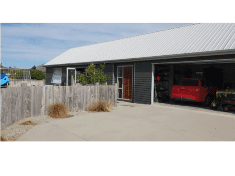 Housesitting assignment in Queenstown, New Zealand