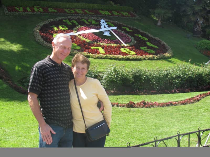 Timothy & Jane from Livingston, Texas, United States