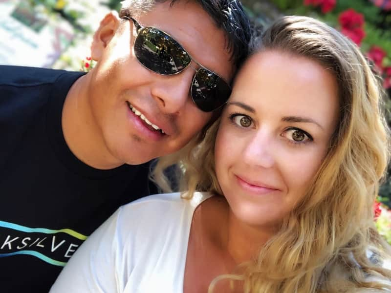 Kelly & Adan from Vernal, Utah, United States