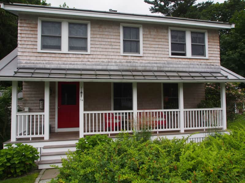 Housesitting assignment in South Portland, Maine, United States