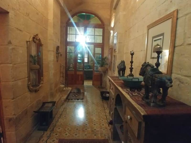 Housesitting assignment in Cospicua, Malta
