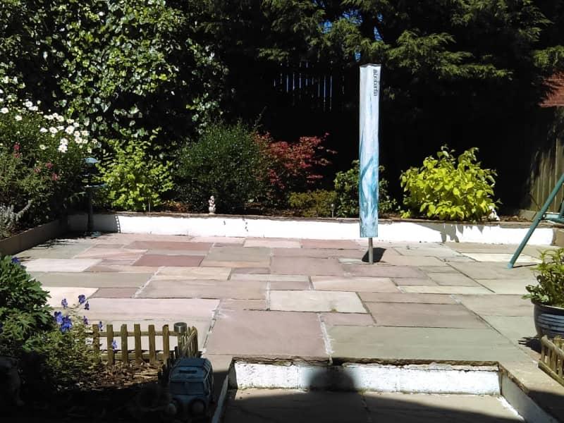 Housesitting assignment in Blackburn, United Kingdom