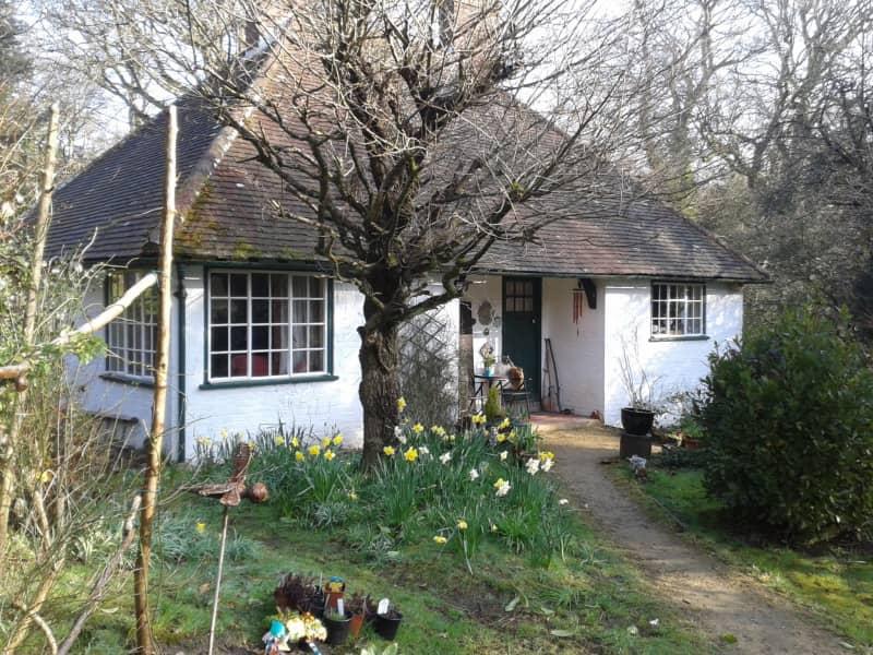 Housesitting assignment in Storrington, United Kingdom
