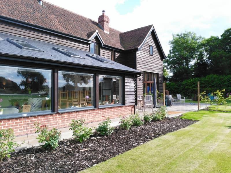 Housesitting assignment in Lamarsh, United Kingdom
