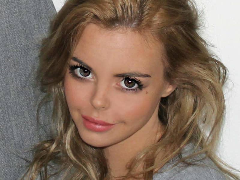 Elise from Bergen, Norway