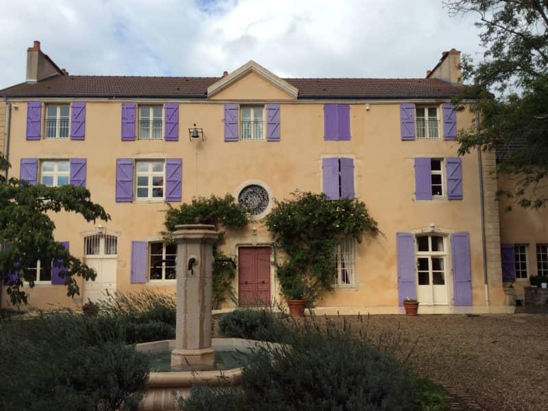 Housesitting assignment in Saint-Léger-sur-Dheune, France
