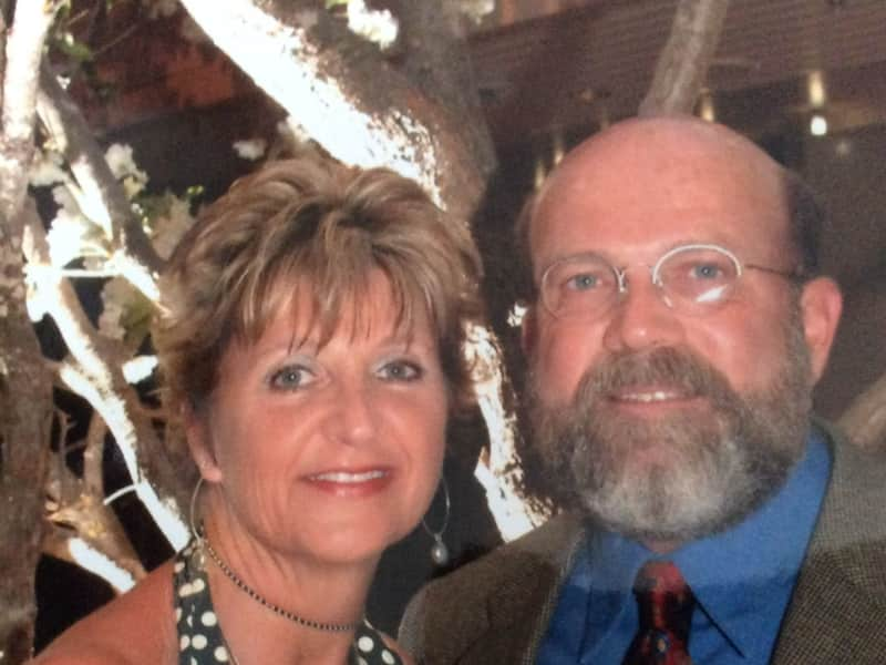 Diane & David from Bratenahl, Ohio, United States