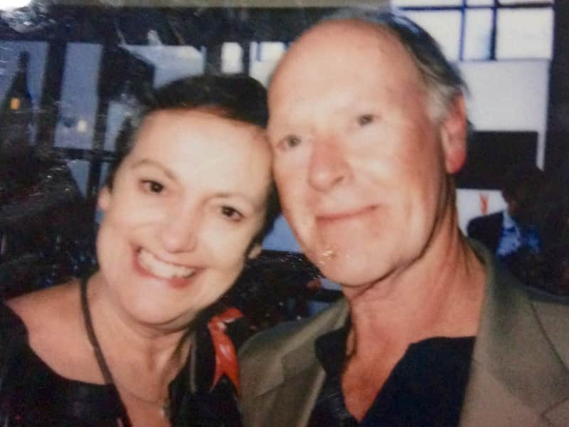 Mike and helena & Helena from Kenmore, Queensland, Australia