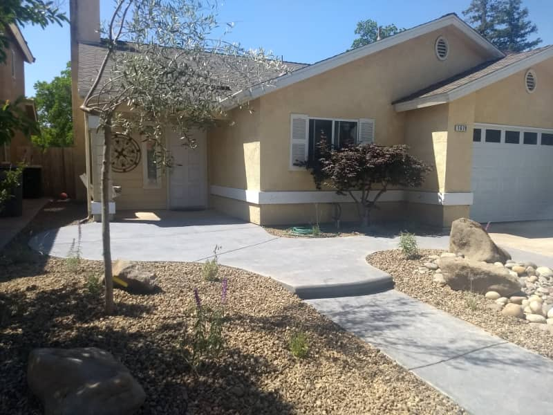 Housesitting assignment in Fresno, California, United States
