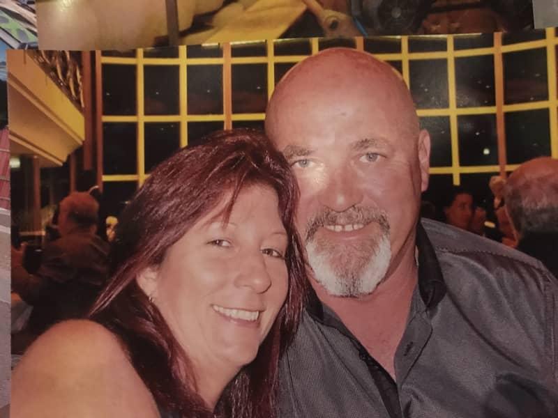 Christine & Chris from Mackay, Queensland, Australia