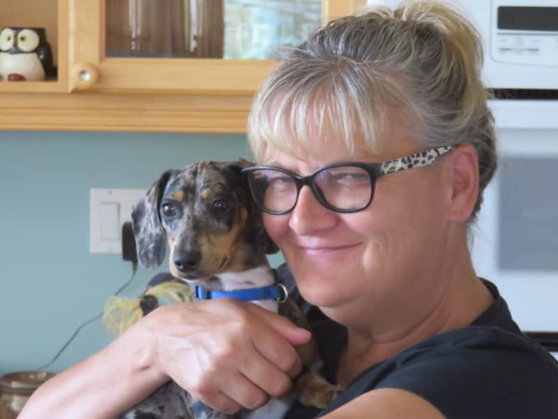 Cindy & Ray from Westerose, Alberta, Canada