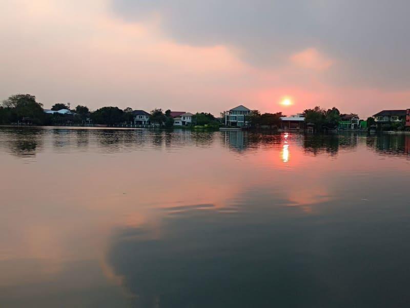 Housesitting assignment in Bang Kapi, Thailand
