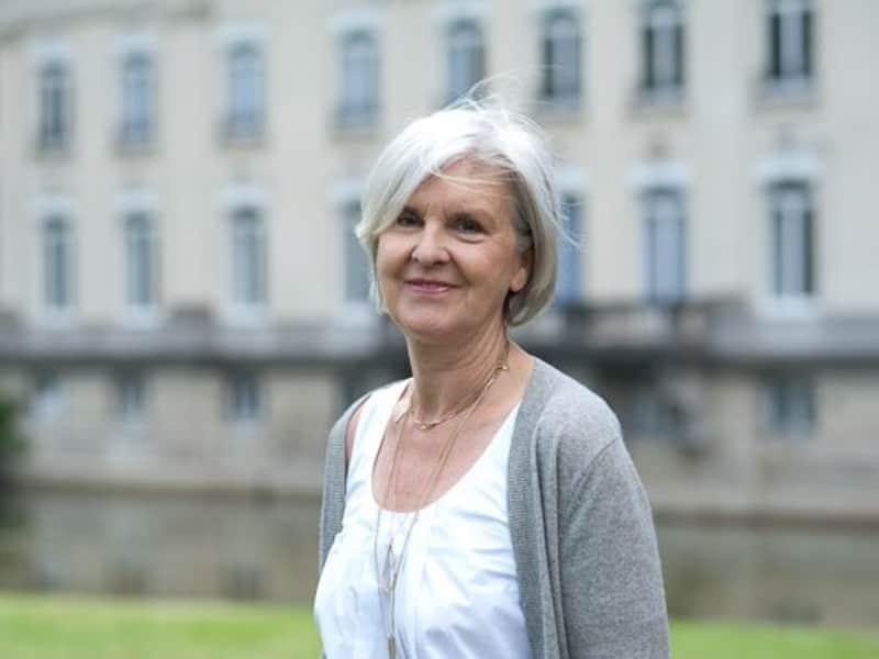 Annie from Brugge, Belgium