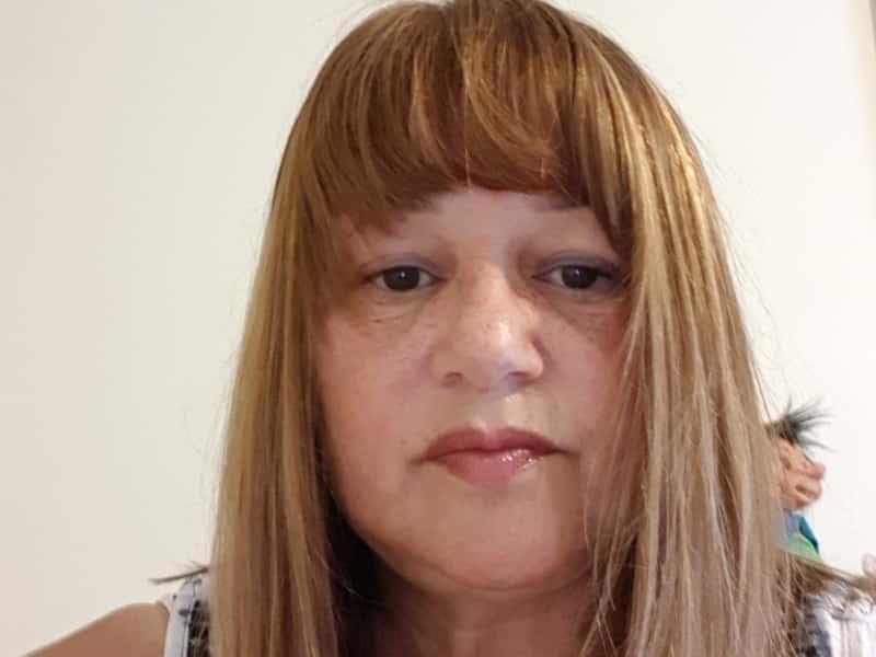 Elizabeth from Alexandra Hills, Queensland, Australia