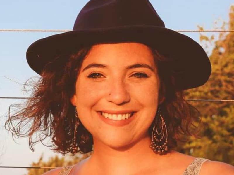 Jessie from San Miguel de Allende, Mexico