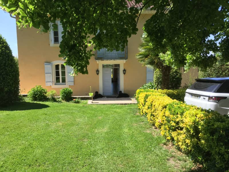Housesitting assignment in Dax, France