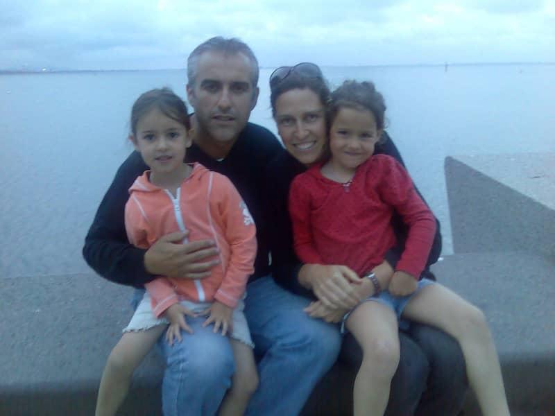 Sarah & Steven from Gisborne, Victoria, Australia