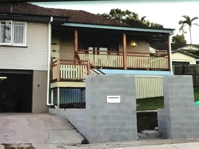 Housesitting assignment in Everton Park, Queensland, Australia