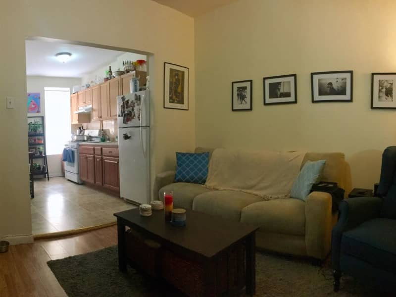 Housesitting assignment in Ridgewood, New York, United States