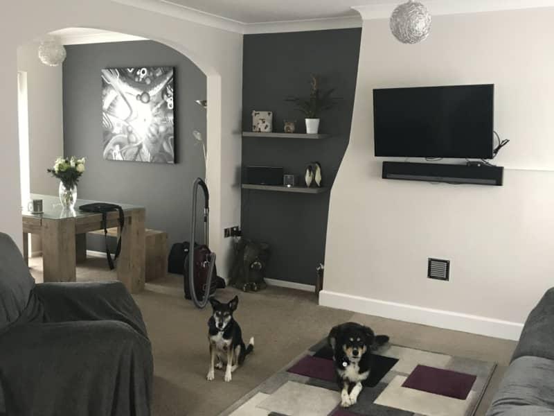 Housesitting assignment in West Bridgford, United Kingdom