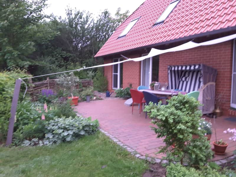 Housesitting assignment in Itzehoe, Germany