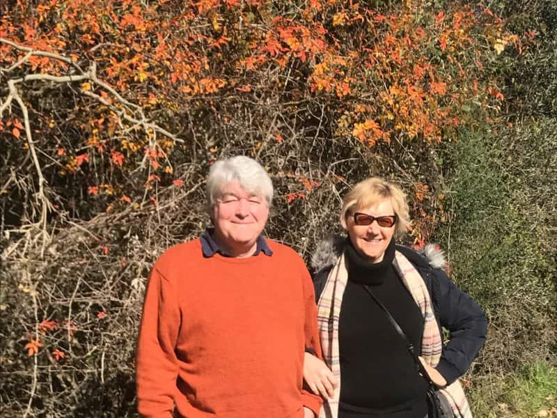 Cal & Paul from Penarth, United Kingdom