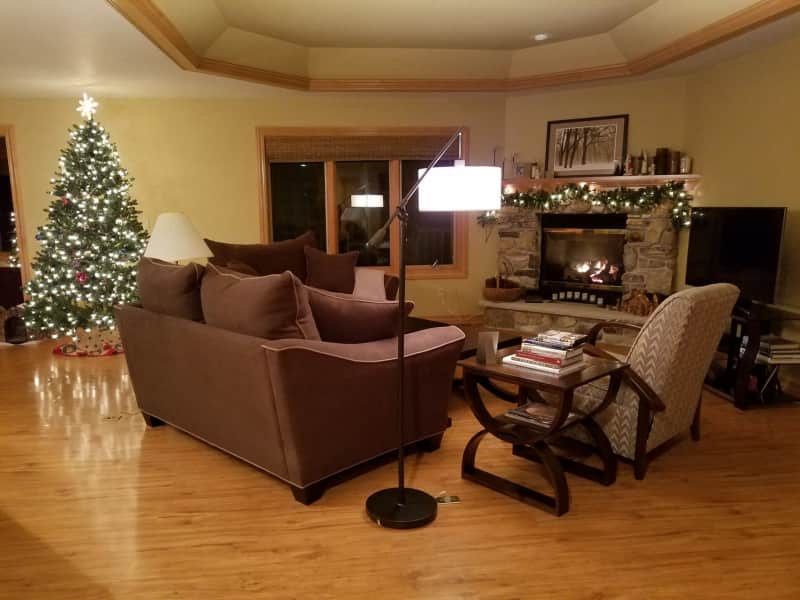 Housesitting assignment in Baileys Harbor, Wisconsin, United States