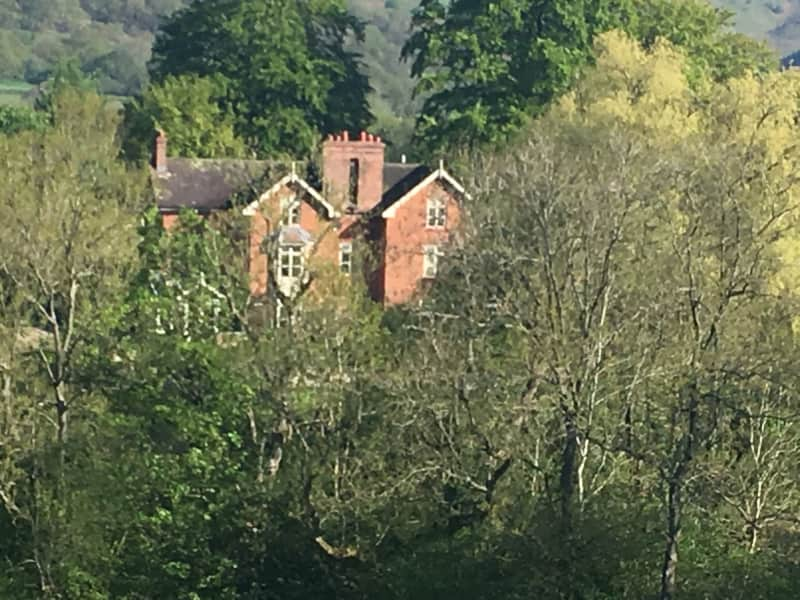 Housesitting assignment in Church Stretton, United Kingdom