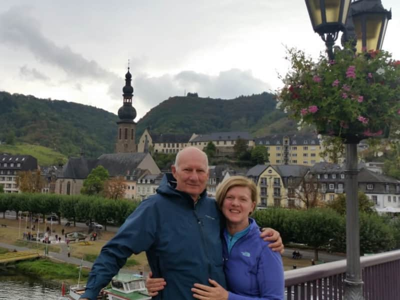 Suellen & Andy from Bowral, New South Wales, Australia