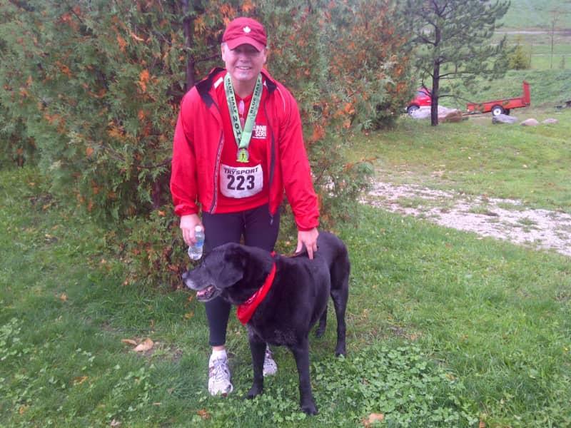 John from Kitchener, Ontario, Canada